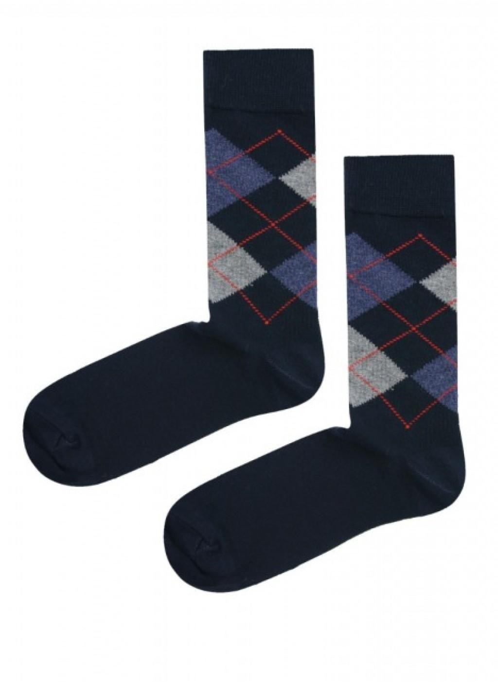 Шкарпетки College Gray
