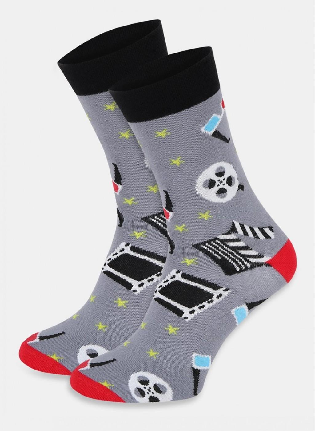 Шкарпетки DTS-SX-347-S