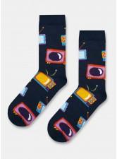 Шкарпетки DTS-SX-388-F