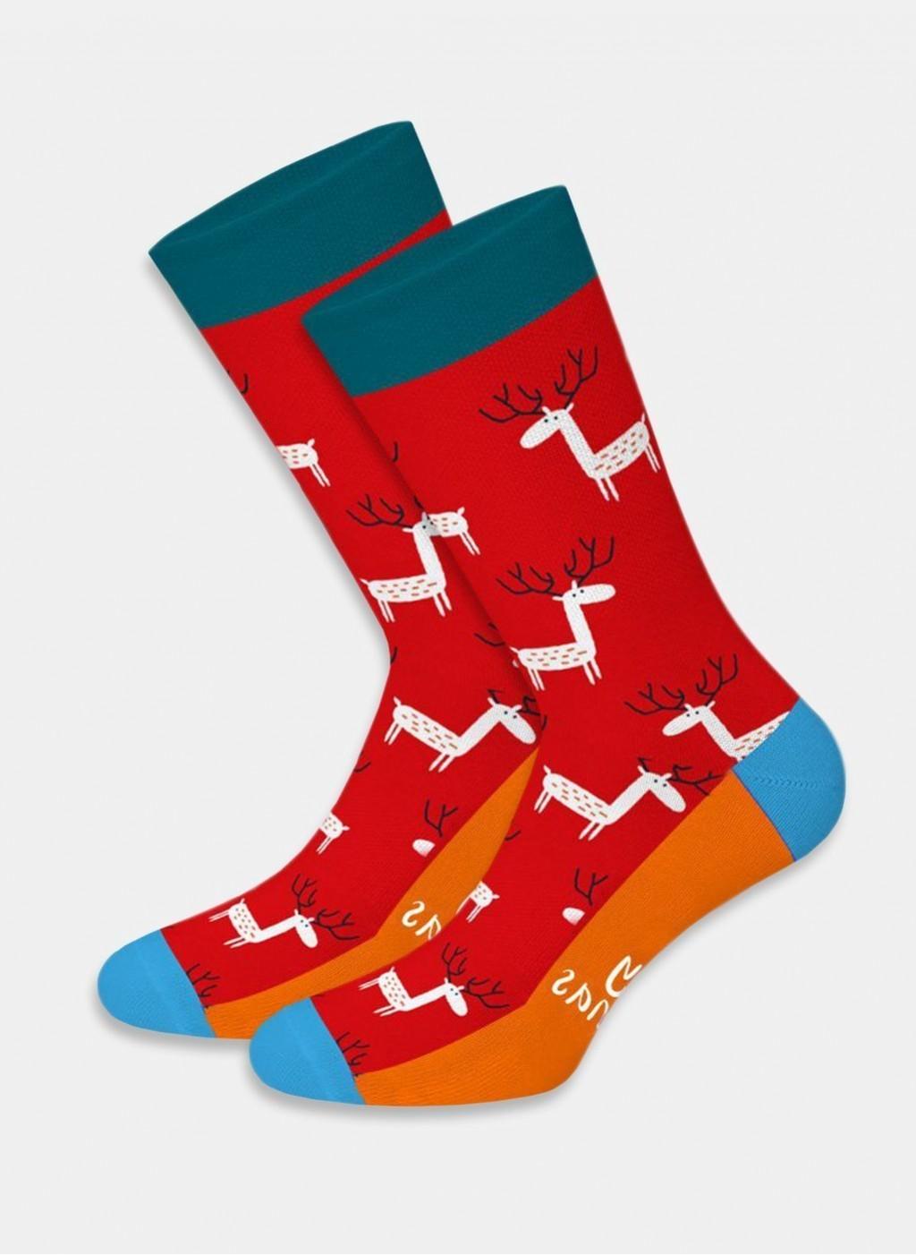 Шкарпетки DTS-SX-480-W