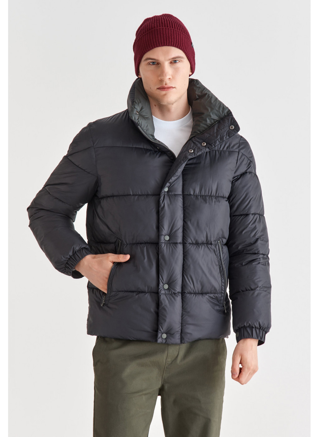 Куртка M21WF-5X-031-C