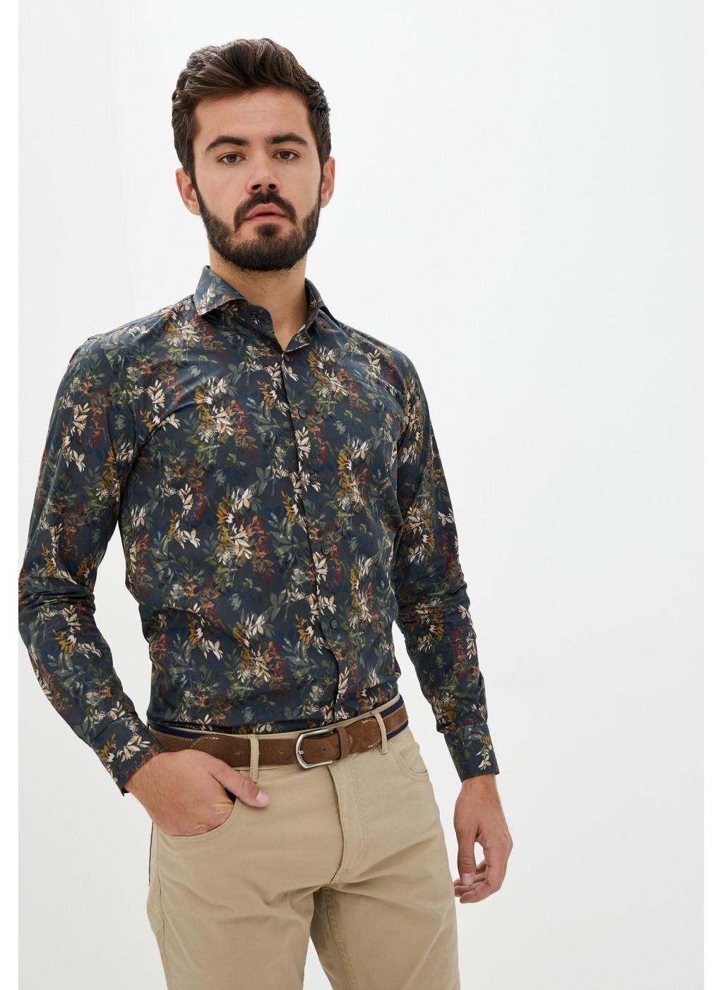 Рубашка NAVI Maretto