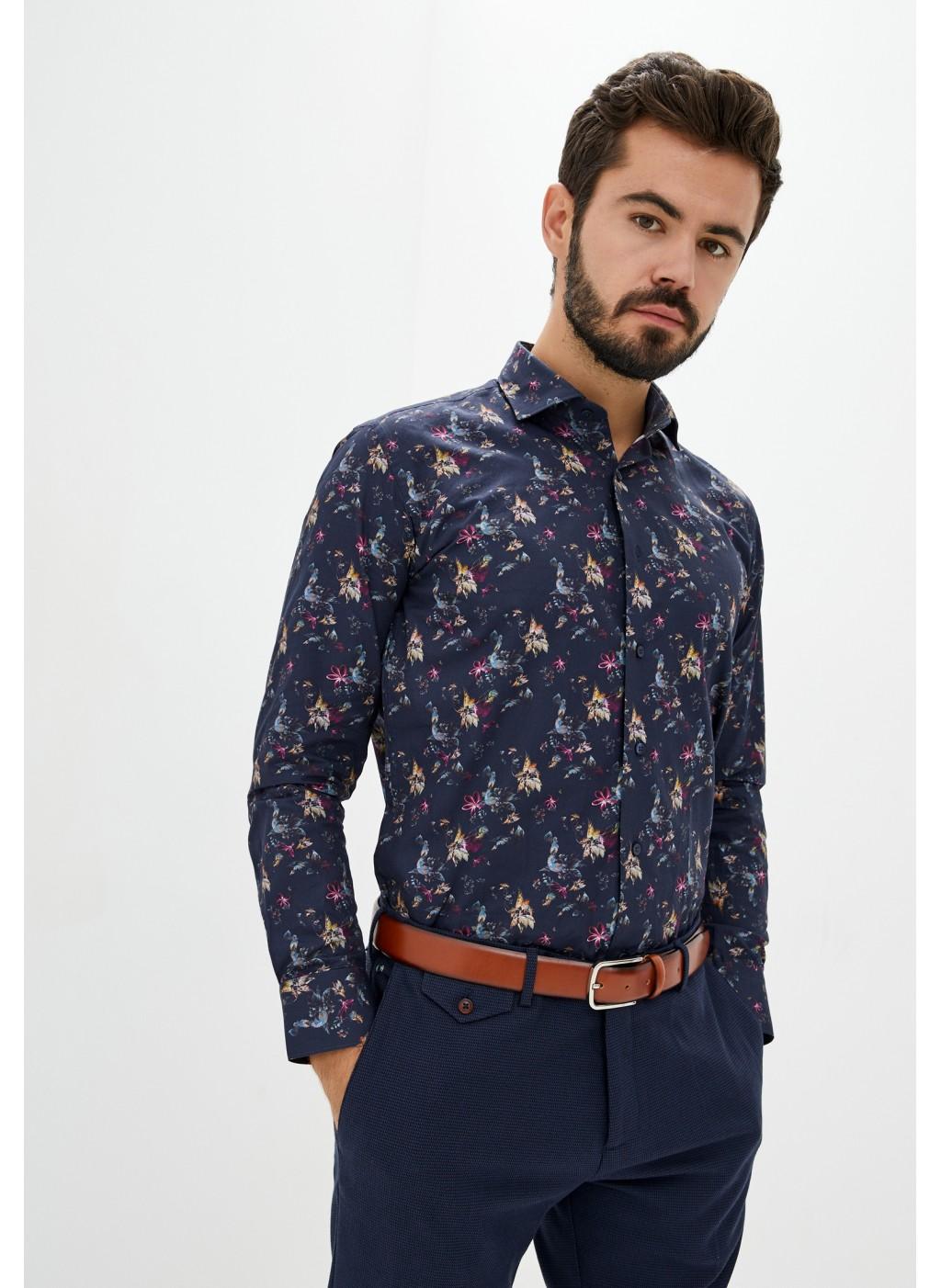 Рубашка NAVI NV02-1X-008-G