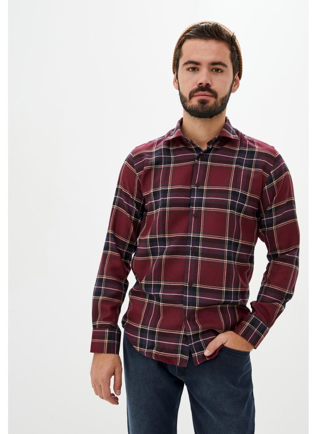 Рубашка NAVI NV02-1X-010-D