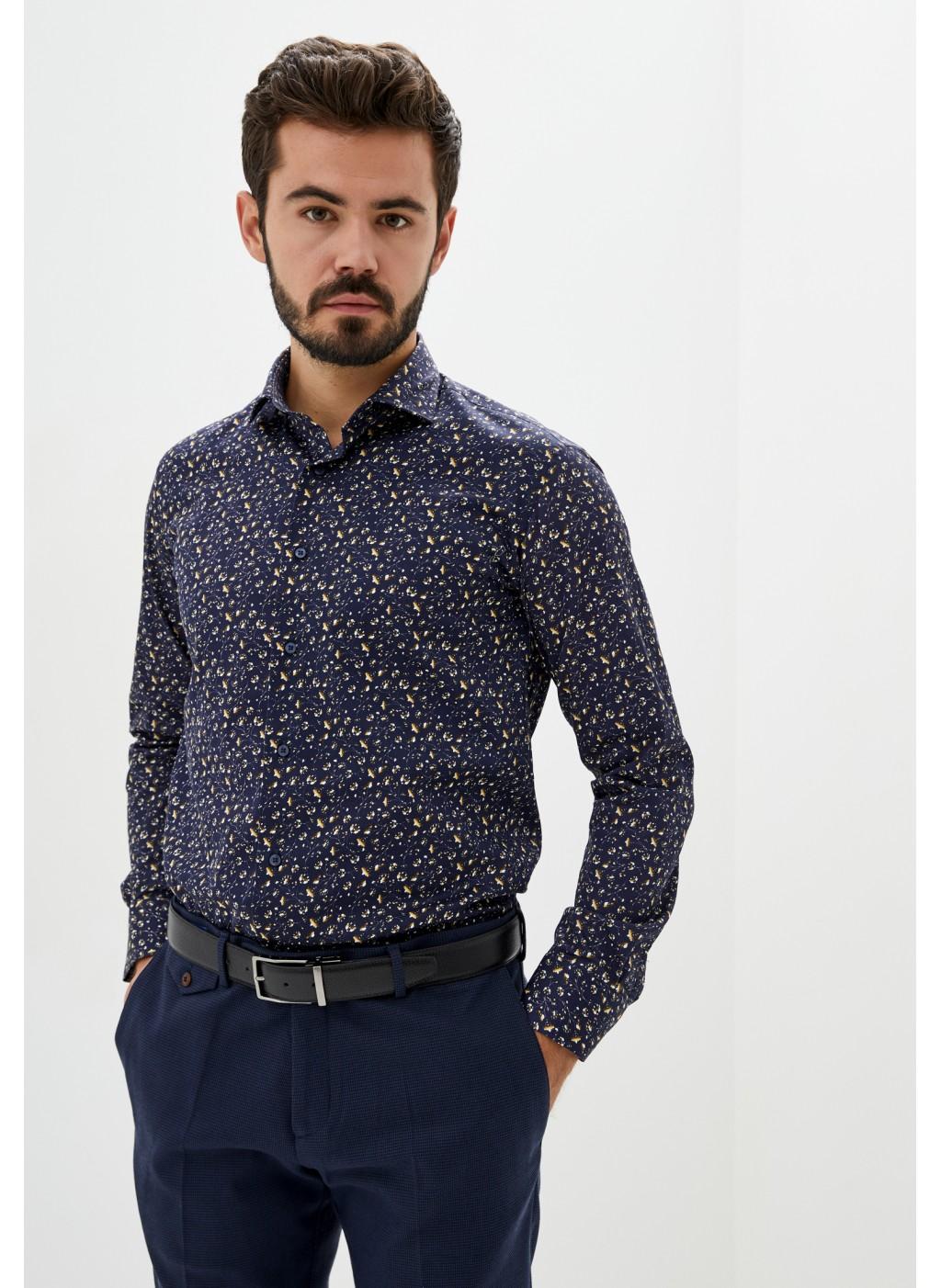 Рубашка NAVI NV02-1X-016-G