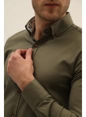 Рубашка NAVI NV11-1X-010-Z