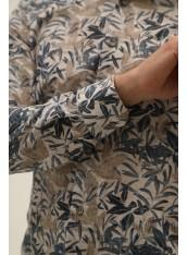 Рубашка NAVI NV11-1XM-001-N