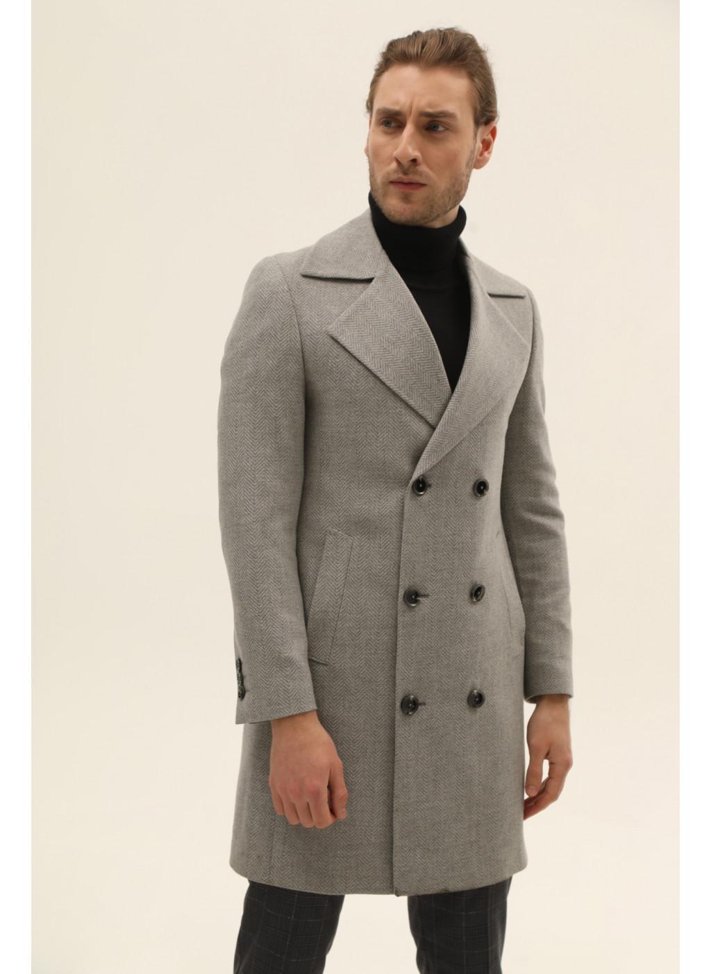 Пальто NAVI NV11-7X-001-S