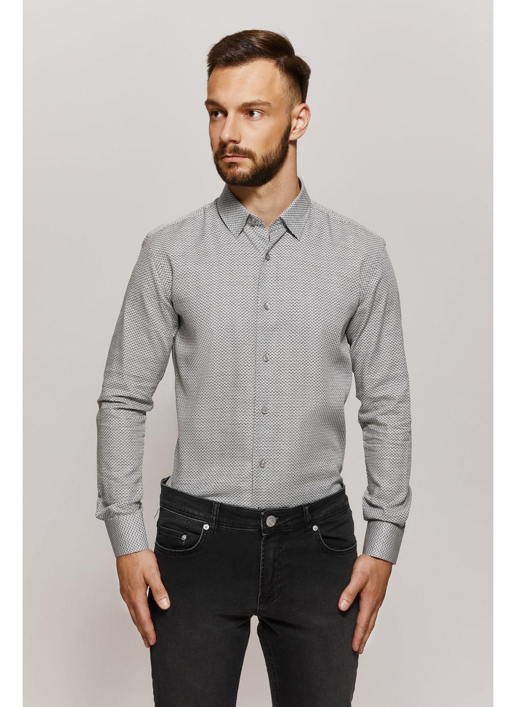 Рубашка NAVI NV12-1X-060-S