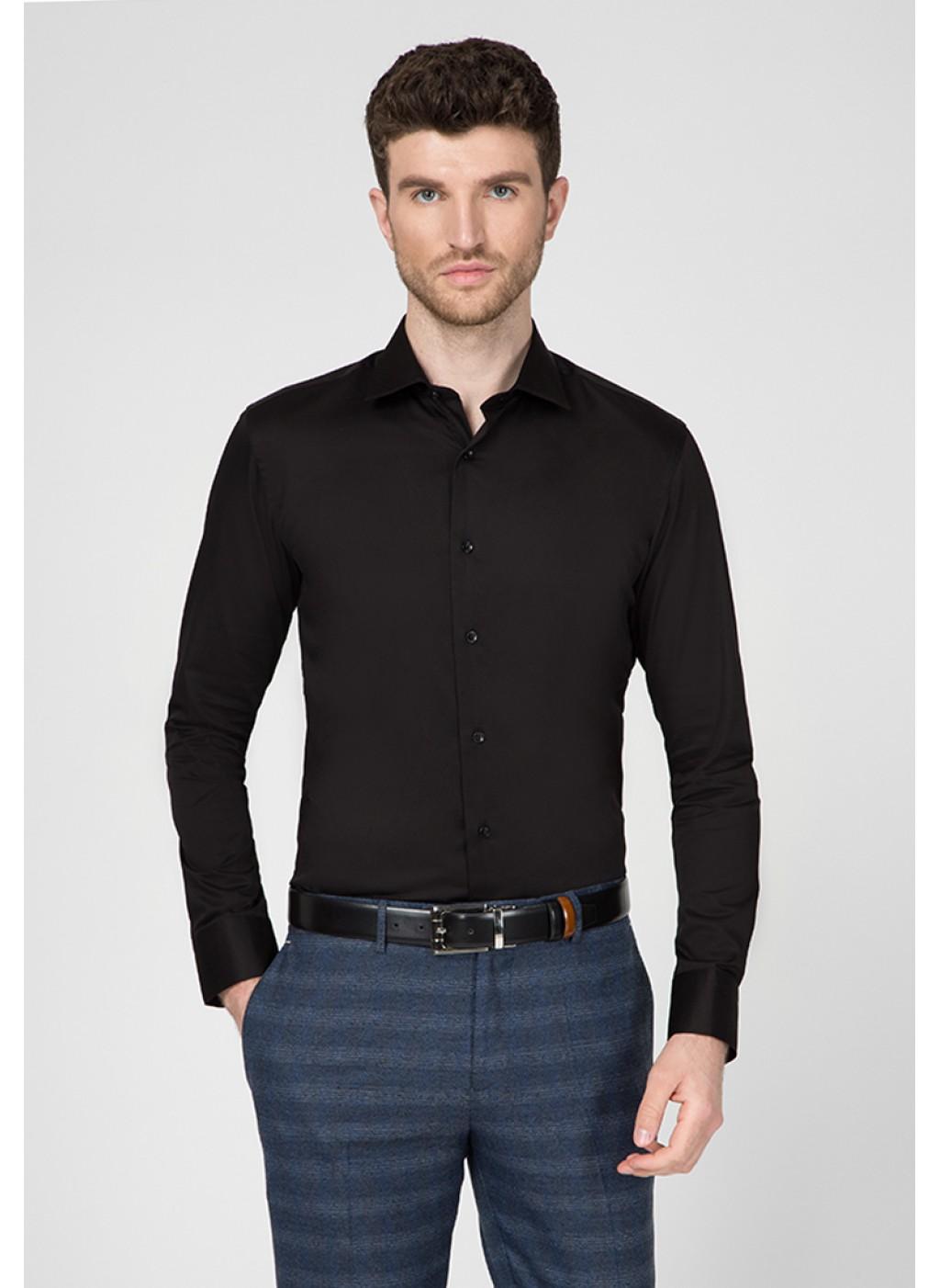 Сорочка NAVI Classic Black