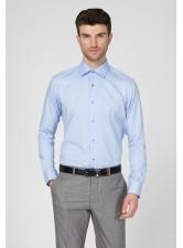 Рубашка NAVI Classic Blue