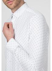 Сорочка NAVI Three Dots