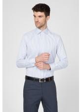 Рубашка NAVI Strict Blue Lines