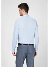 Рубашка NAVI Blue Natural