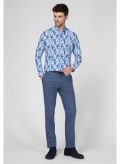 Сорочка NAVI Tropical Blue