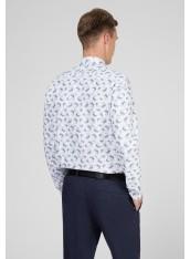 Рубашка NAVI Plumage Blue