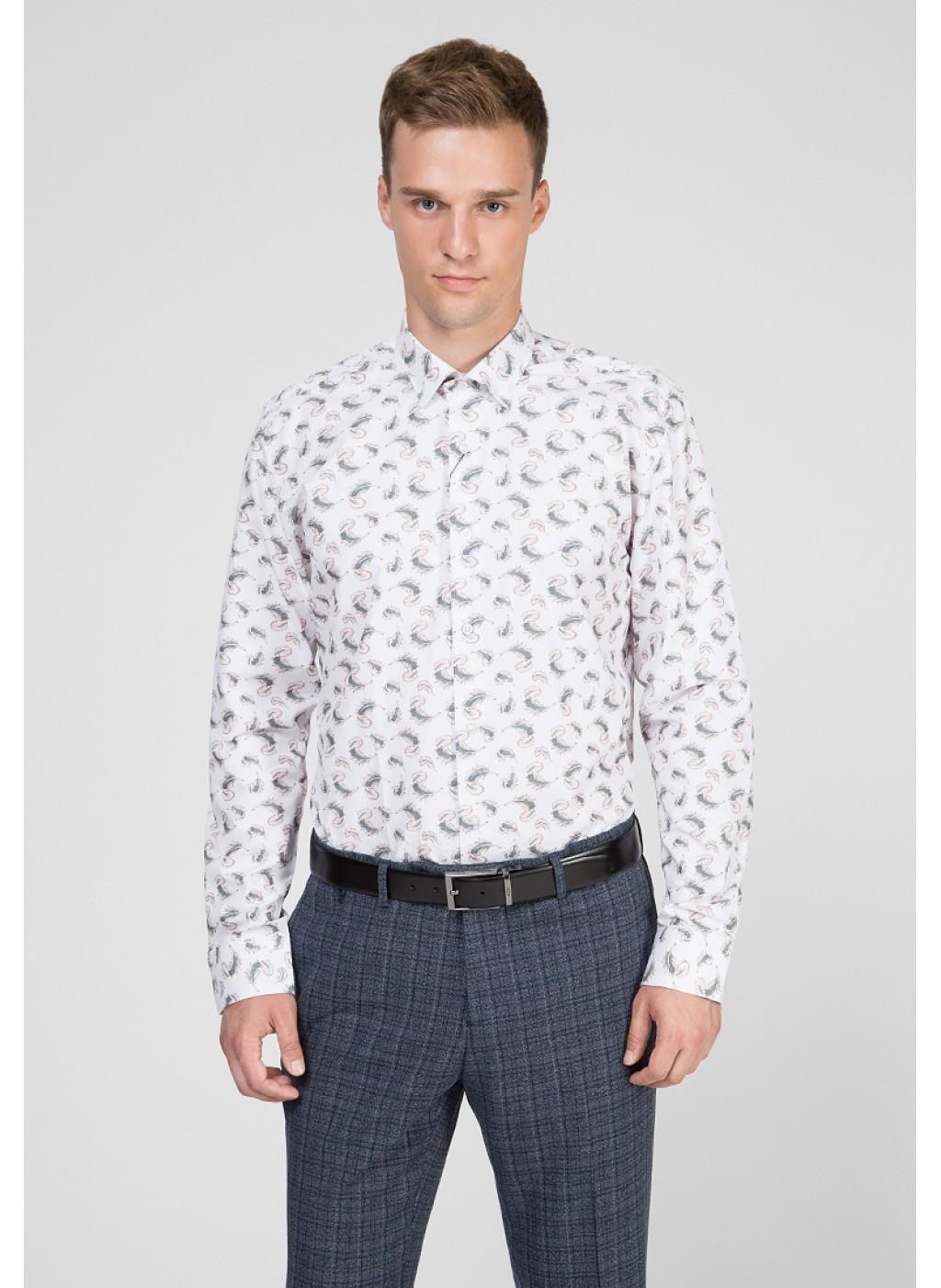 Рубашка NAVI Plumage