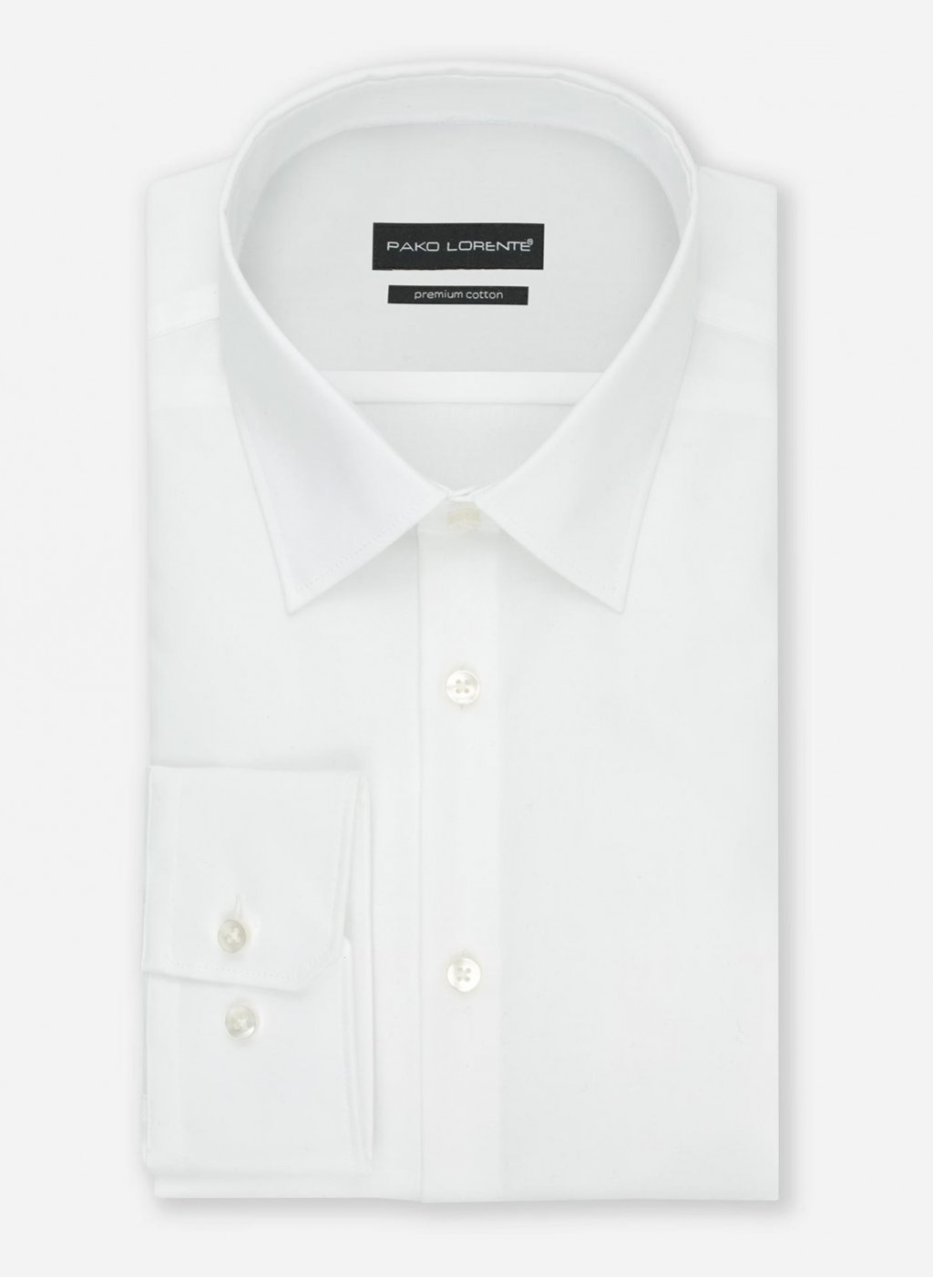 Сорочка P000B-1X-001-B