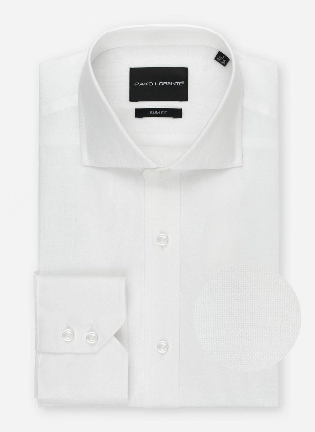 Рубашка P000B-1X-508-B