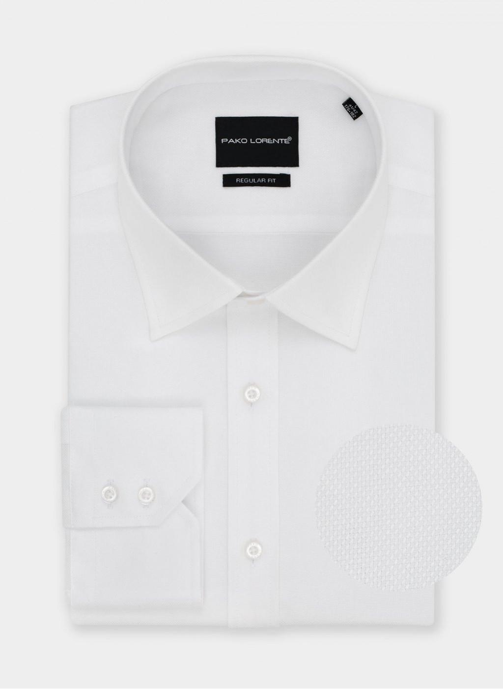 Рубашка P000B-1X-595-B