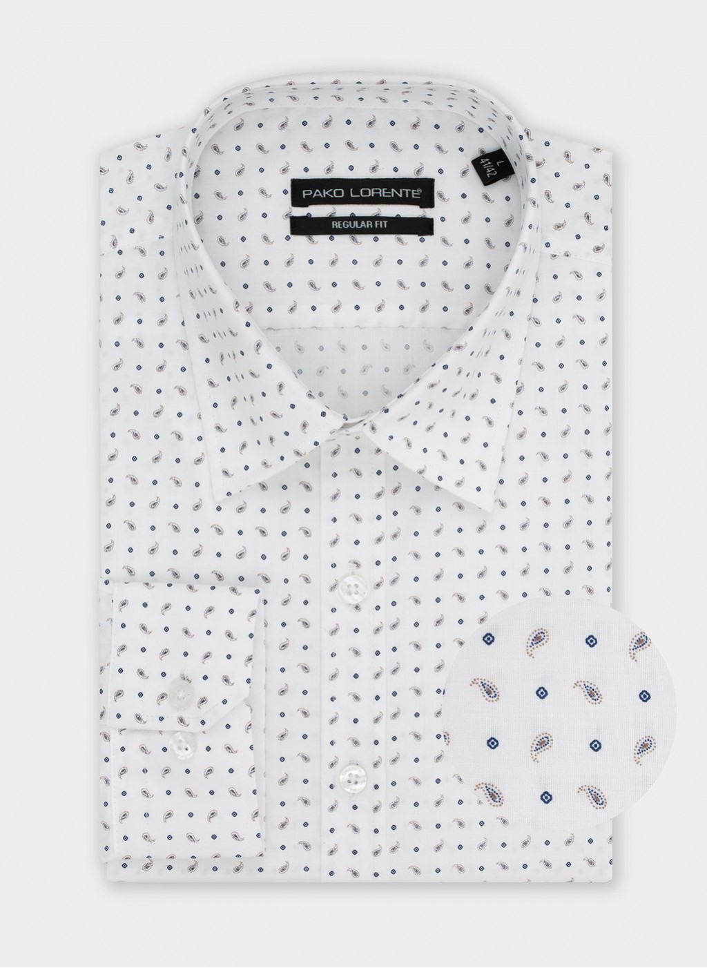 Рубашка Yin Yang Grey