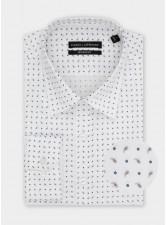 Сорочка Yin Yang Grey