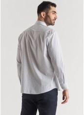 Рубашка P20WF-1X-047-B
