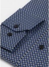 Рубашка P20WF-1X-232-G