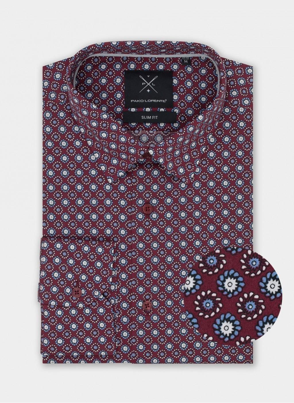 Рубашка PINTAG P20WF-1X-240-D