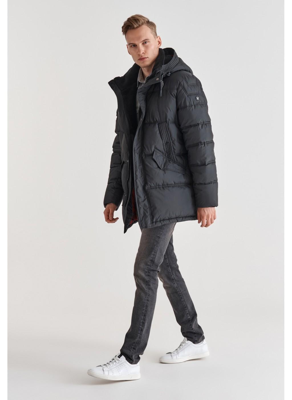Куртка P20WF-5X-012-C
