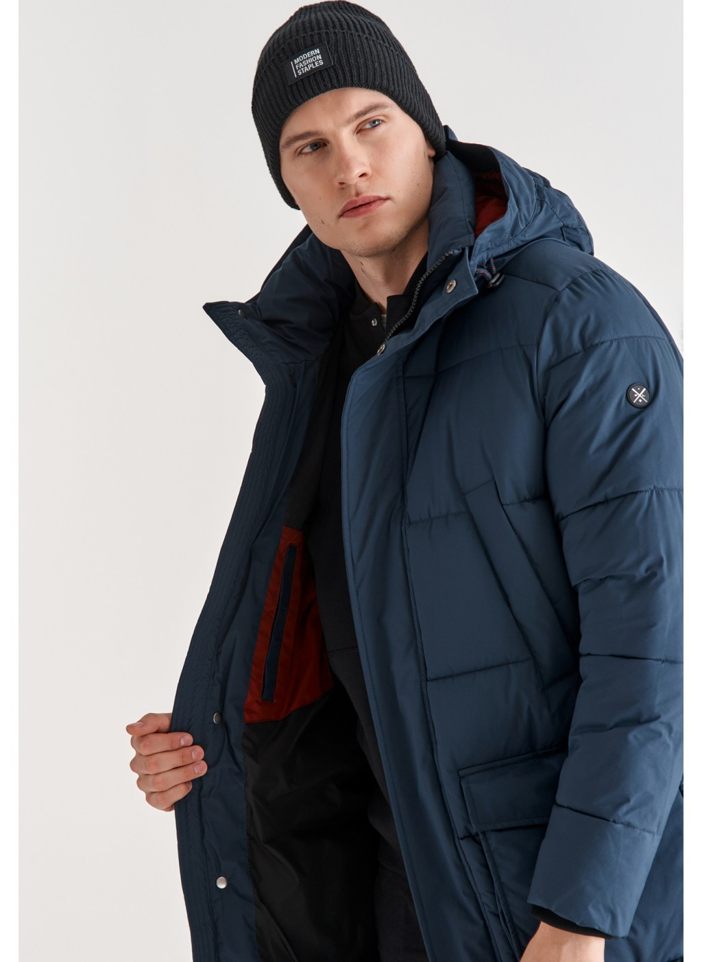 Куртка P20WF-5X-014-G