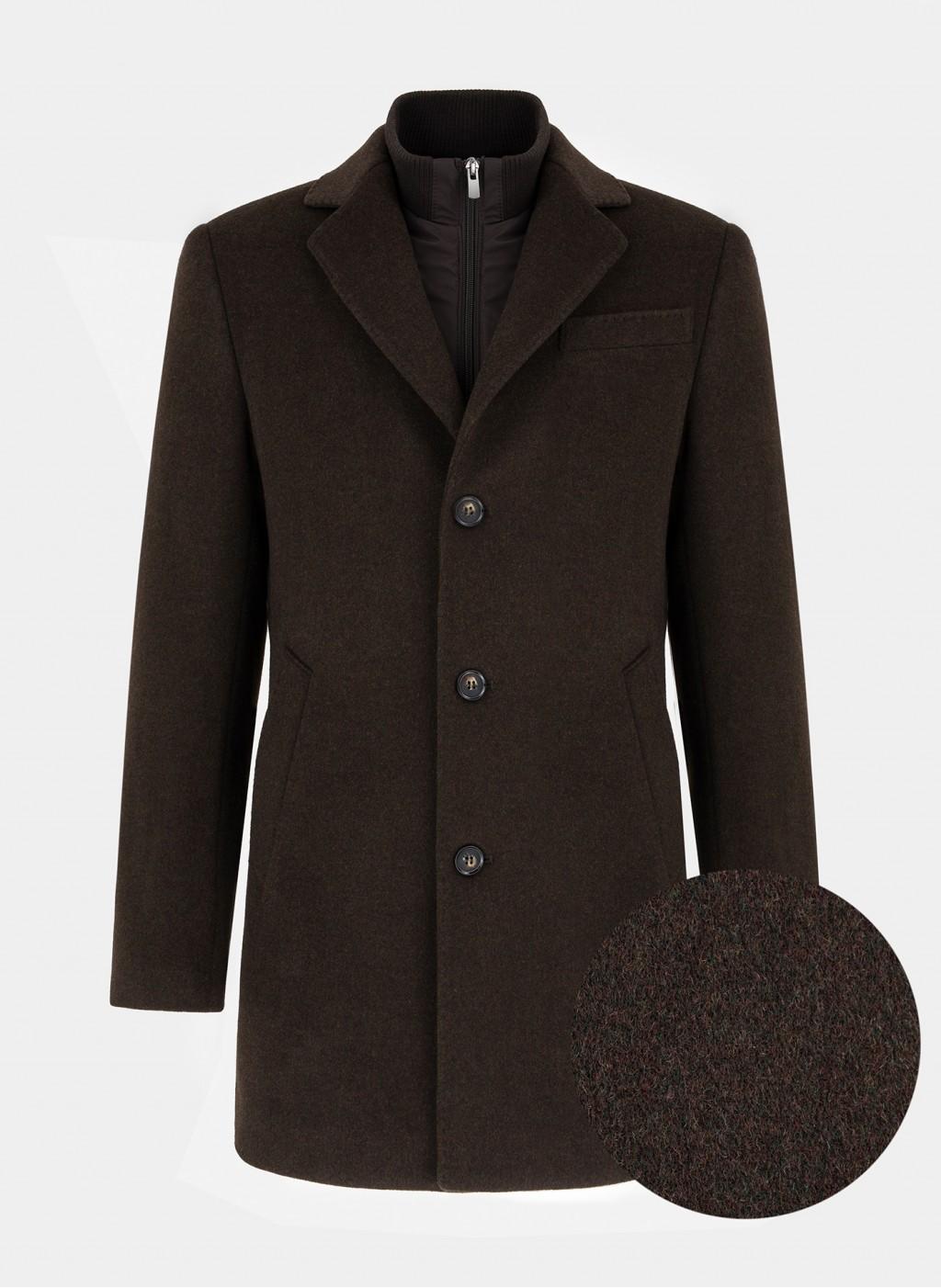 Пальто P20WF-7X-030-A