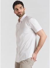 Рубашка P21SF-1K-013-B