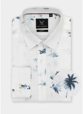 Рубашка P21SF-1X-122-B
