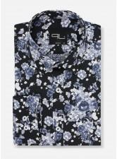 Рубашка Black and Roses