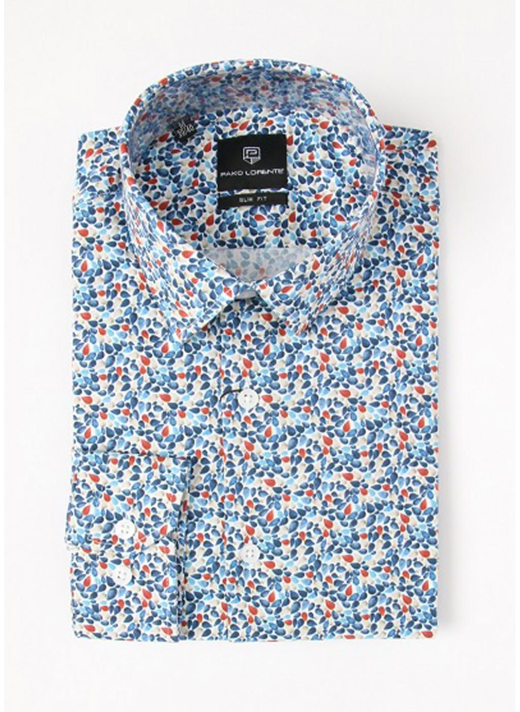 Рубашка Drops