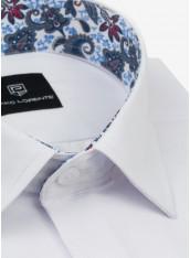 Рубашка Cristal White