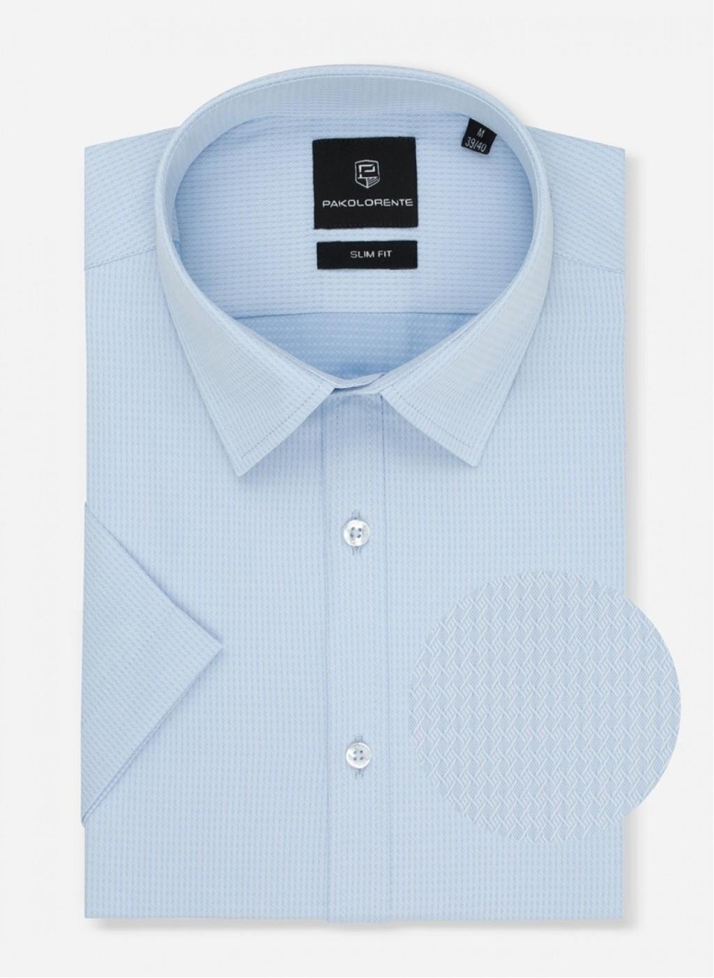 Сорочка Premium Blue