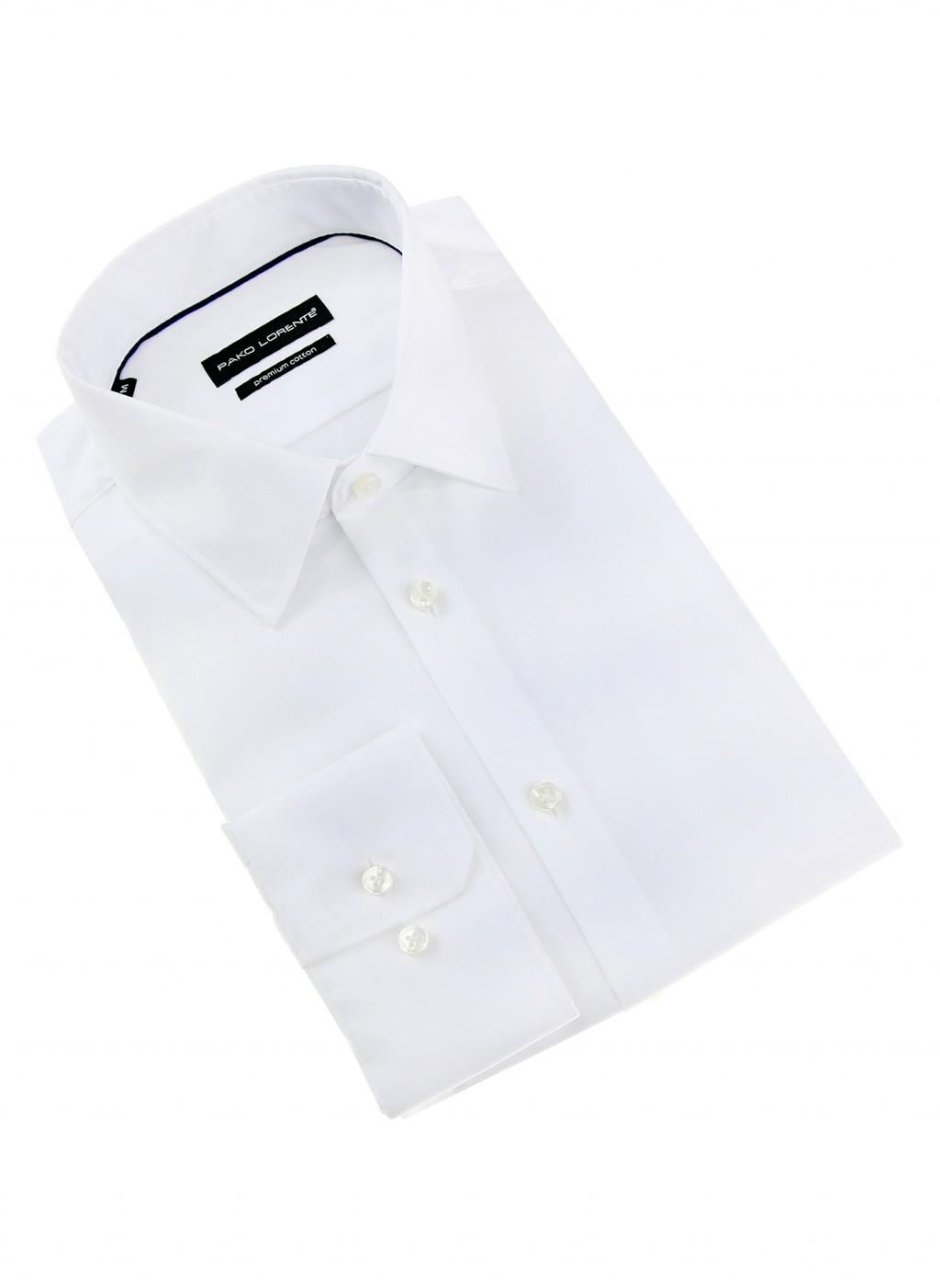Рубашка Сlassic White