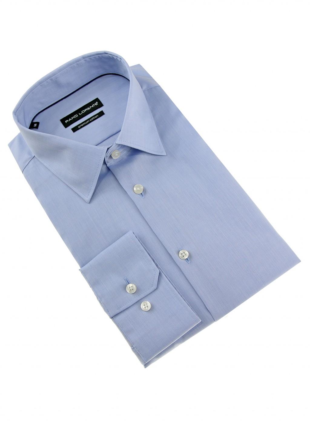 Рубашка Sky Blue