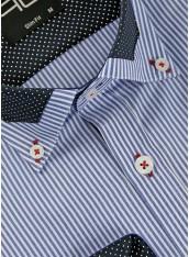 Рубашка Blue Lines