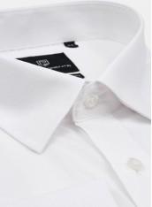Сорочка Сasual White