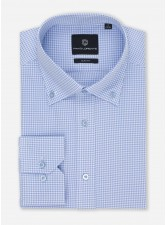 Рубашка Shuriken Blue