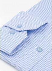 Сорочка Shuriken Blue