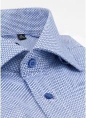 Сорочка Rectangles