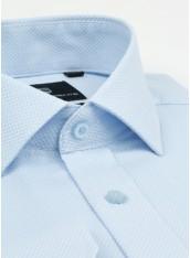 Рубашка Cotton Blue