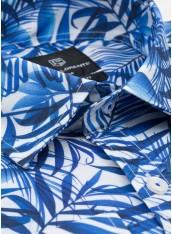 Сорочка Jungle Blue