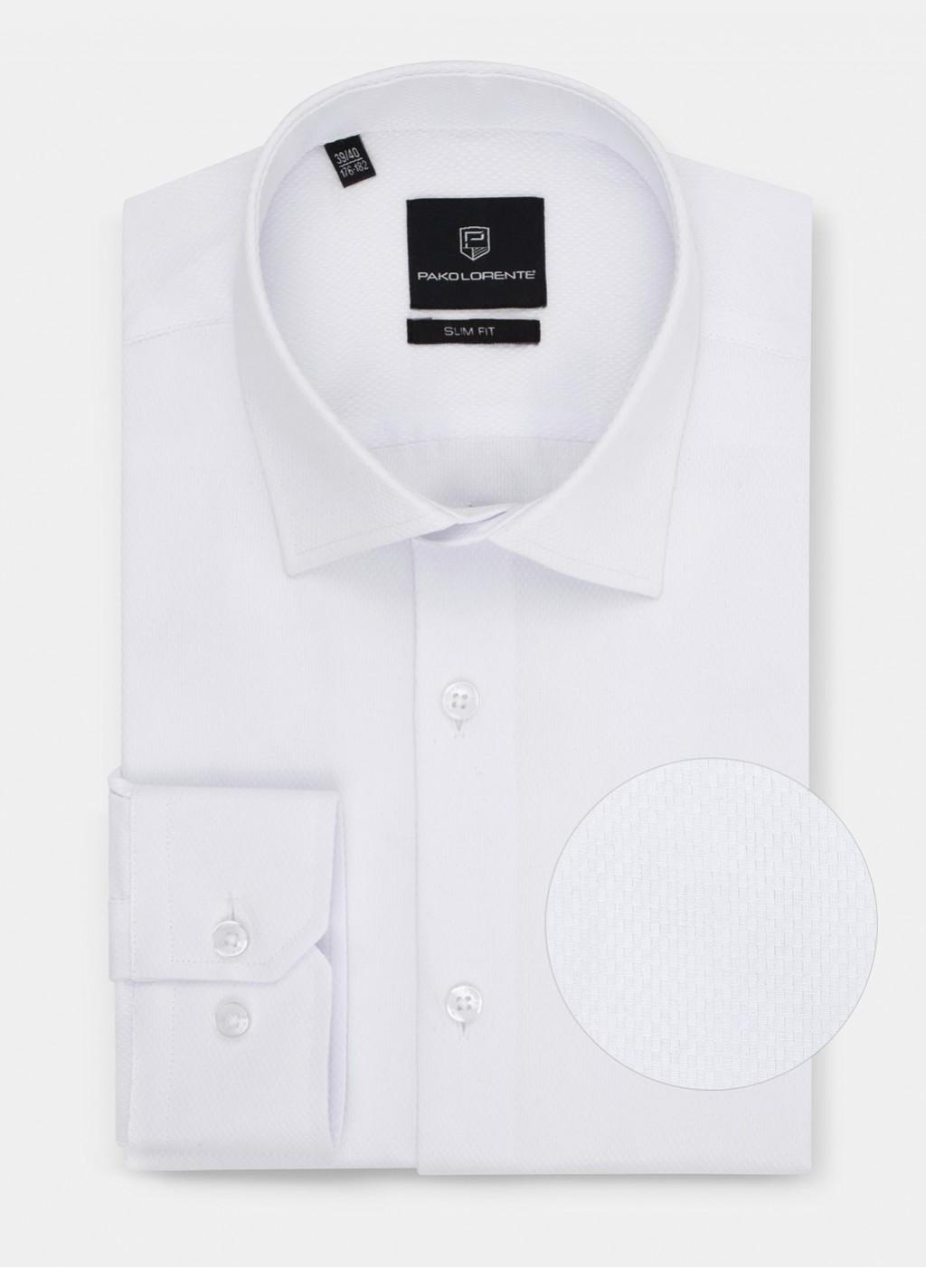 Сорочка Only White