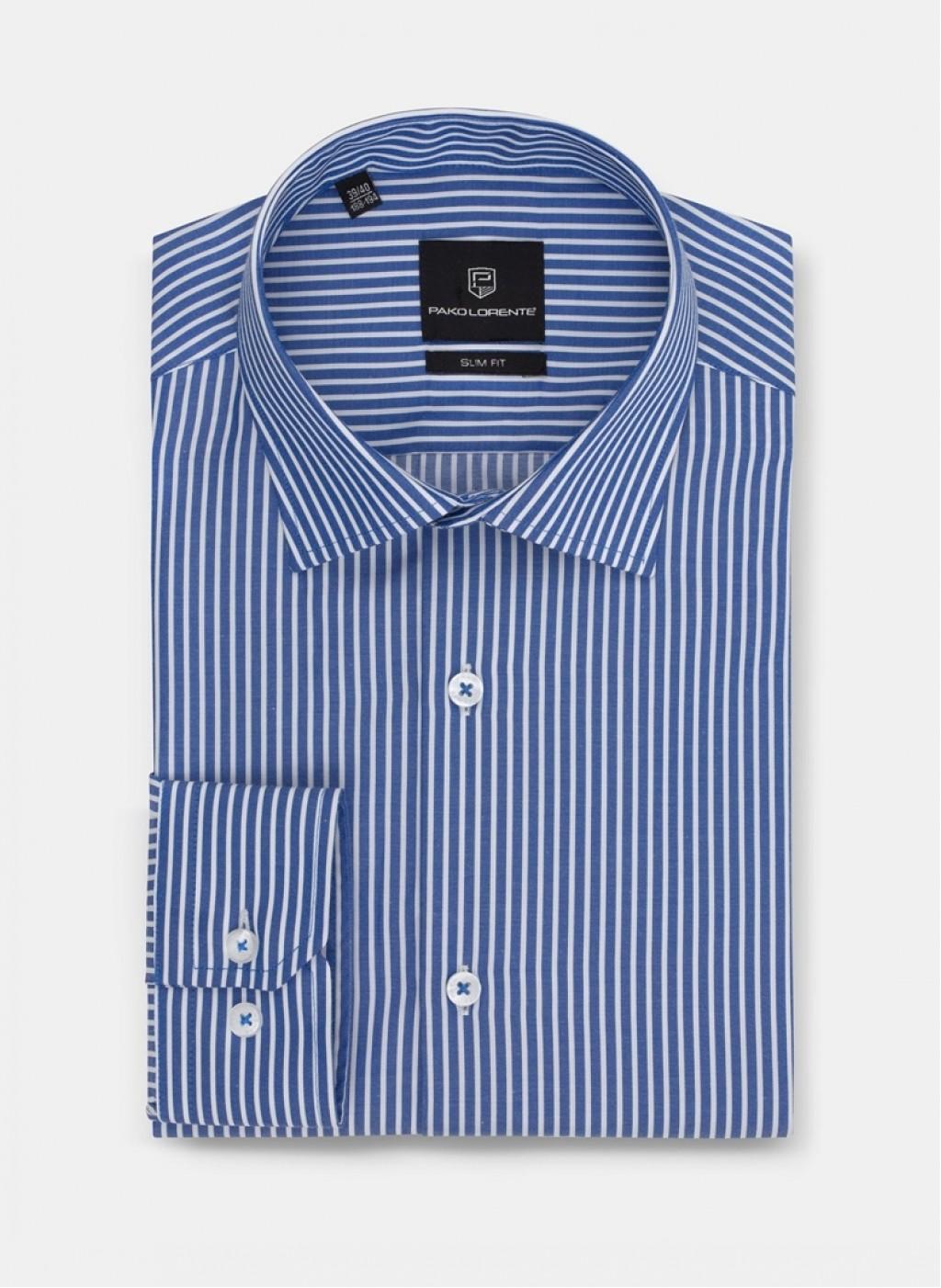 Сорочка Pleasant Dark Blue