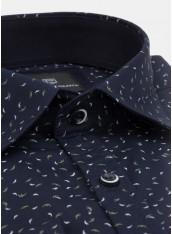 Сорочка Pleasant Pattern Black